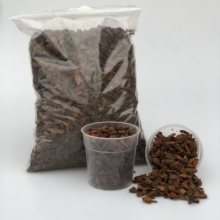 Bark 10 - 15mm 6 liter