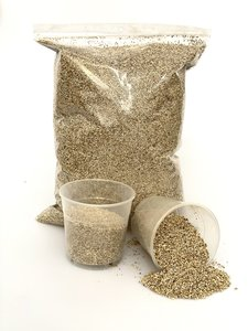 Fijne vermiculiet 6 liter